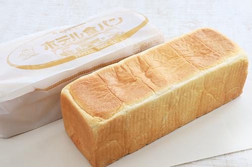 ホテル食パン(角型)イメージ