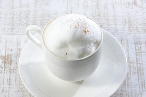 カフェカップチーノイメージ